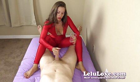 Chica veteranas muy calientes francesa soñando con la naturaleza erótica realizando en el mundo real