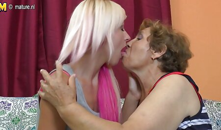 Un judío que aún no ha esquilado lleva a su amante a un poderoso orgasmo, empuja veteranas con jovenes xxx un dedo en la vagina y estimula el clítoris con su lengua.