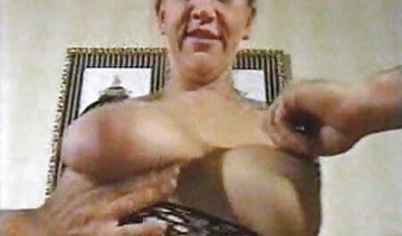 Grace qué tipo de gemido la rubia cuando un sexo gigante con un huevo afeitado irrumpió en la sexo con veteranas casero vagina intestinal