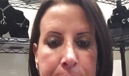 Ébano con enorme barato voluptuosa Anal relleno de su veteranas folladoras polla en hija Angelina Jolie