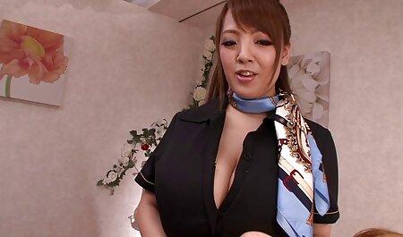 Hermosa pornstar Adriana Chechik DP Anal Con Caliente videos caseros veteranas Creampie en su lujoso Culo